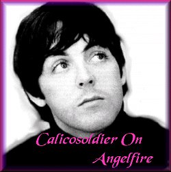 Enter Calicosoldier on Angelfire