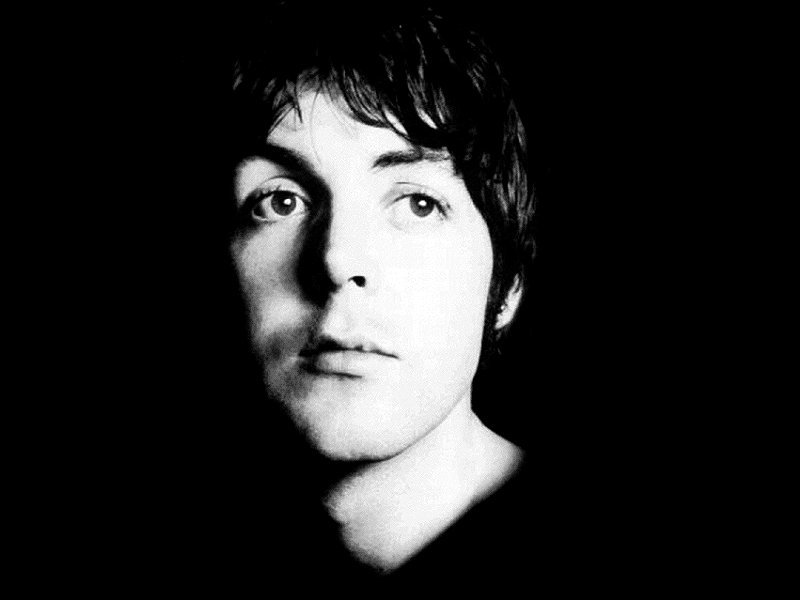Love Songs Paul